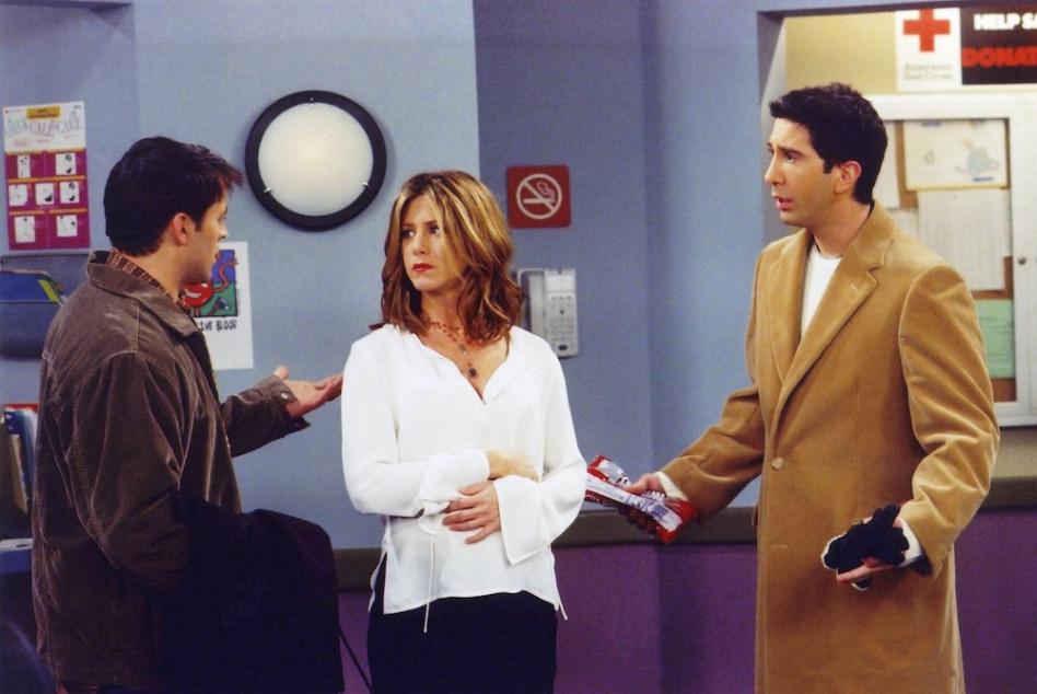 """[QUIZ] Jak dobrze pamiętasz 8. sezon serialu """"Przyjaciele""""?"""