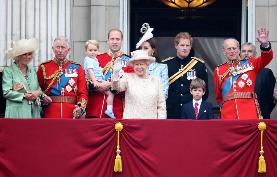 [QUIZ] Jak dużo wiesz o rodzinie królewskiej?