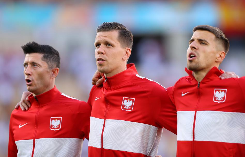 Euro 2020: Z którym piłkarzem z polskiej reprezentacji mogłabyś pójść na randkę? [QUIZ]