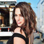 Ashley Graham promuje bieliznę plus size na New York Fashion Week