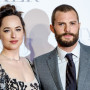 Dakota Johnson i Jamie Dornan skłóceni! O co poszło?