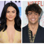 "Noah Centineo i Camila Mendes w nowym filmie Netflixa ""The Perfect Date""!"