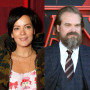 "Lily Allen i David Harbour z serialu ""Stranger Things"" są parą!"