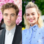 Robert Pattinson i Margot Robbie mają romans?!
