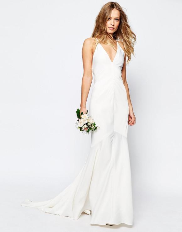Suknia ślubna Z Sieciówki Nie Uwierzycie że To Suknie Z Asoscom