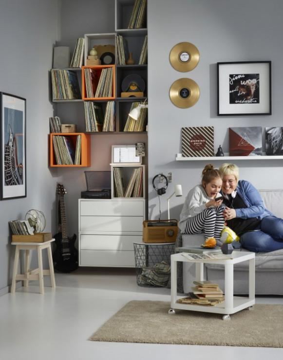 ju jest nowy ikea katalog 2018 zobaczcie wszystkie zdj cia. Black Bedroom Furniture Sets. Home Design Ideas