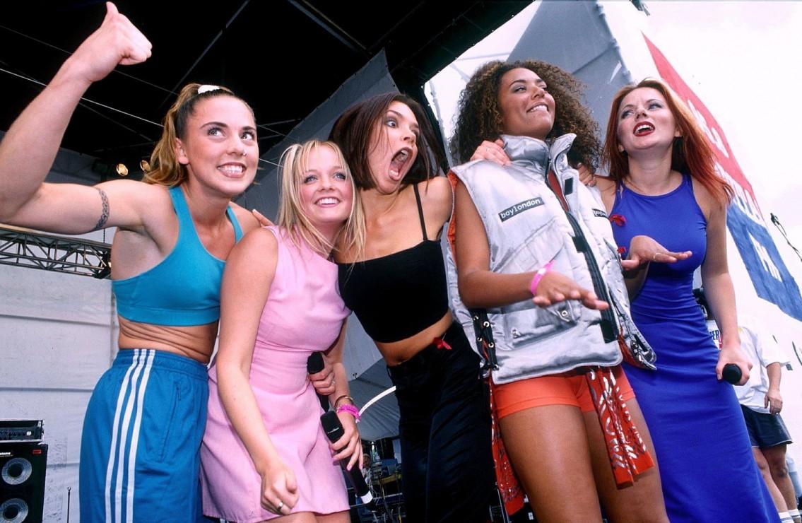 Szykuje się reaktywacja Spice Girls!