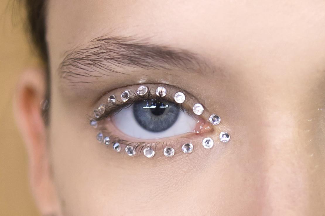 Makijaż Dla Niebieskich Oczu Wiemy Jak Się Malować Wypróbuj Krok