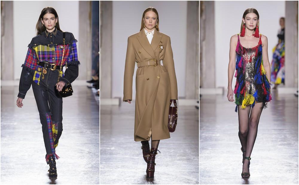 32b76a646a 5 najlepszych pokazów z fashion weeków jesień-zima 2018 2019 ...