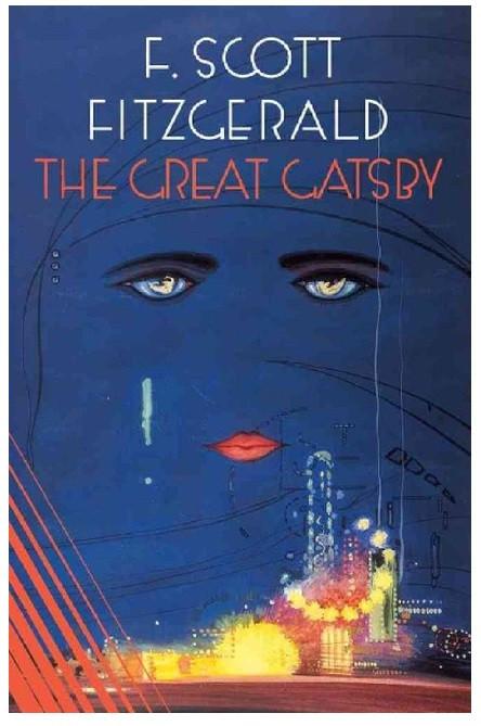 Wielki Gatsby - Francis Scott Fitzgerald - streszczenie