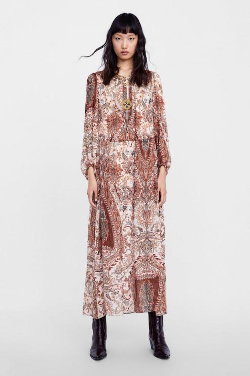 eaa2dd8f Zara sukienki