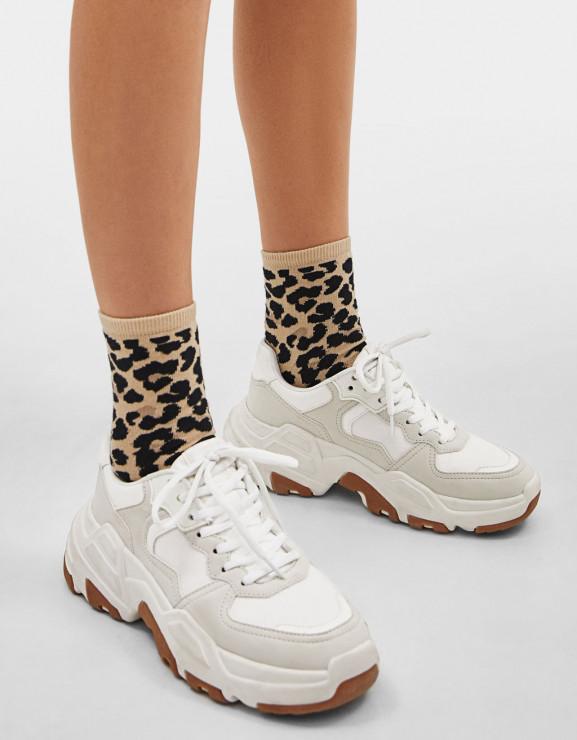 Ugly sneakers, czyli najmodniejsze buty