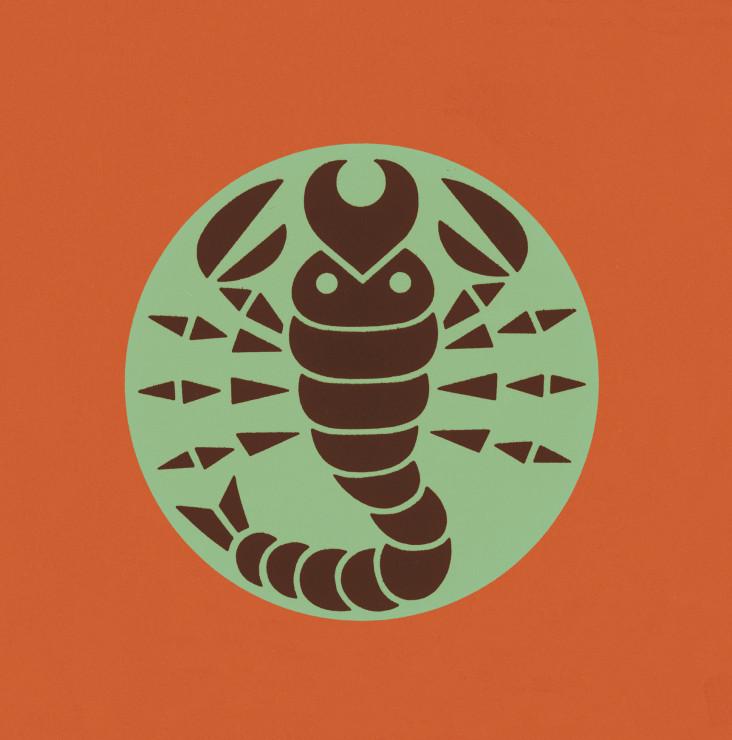 Skorpion (23 października - 21 listopada) - Znaki zodiaku