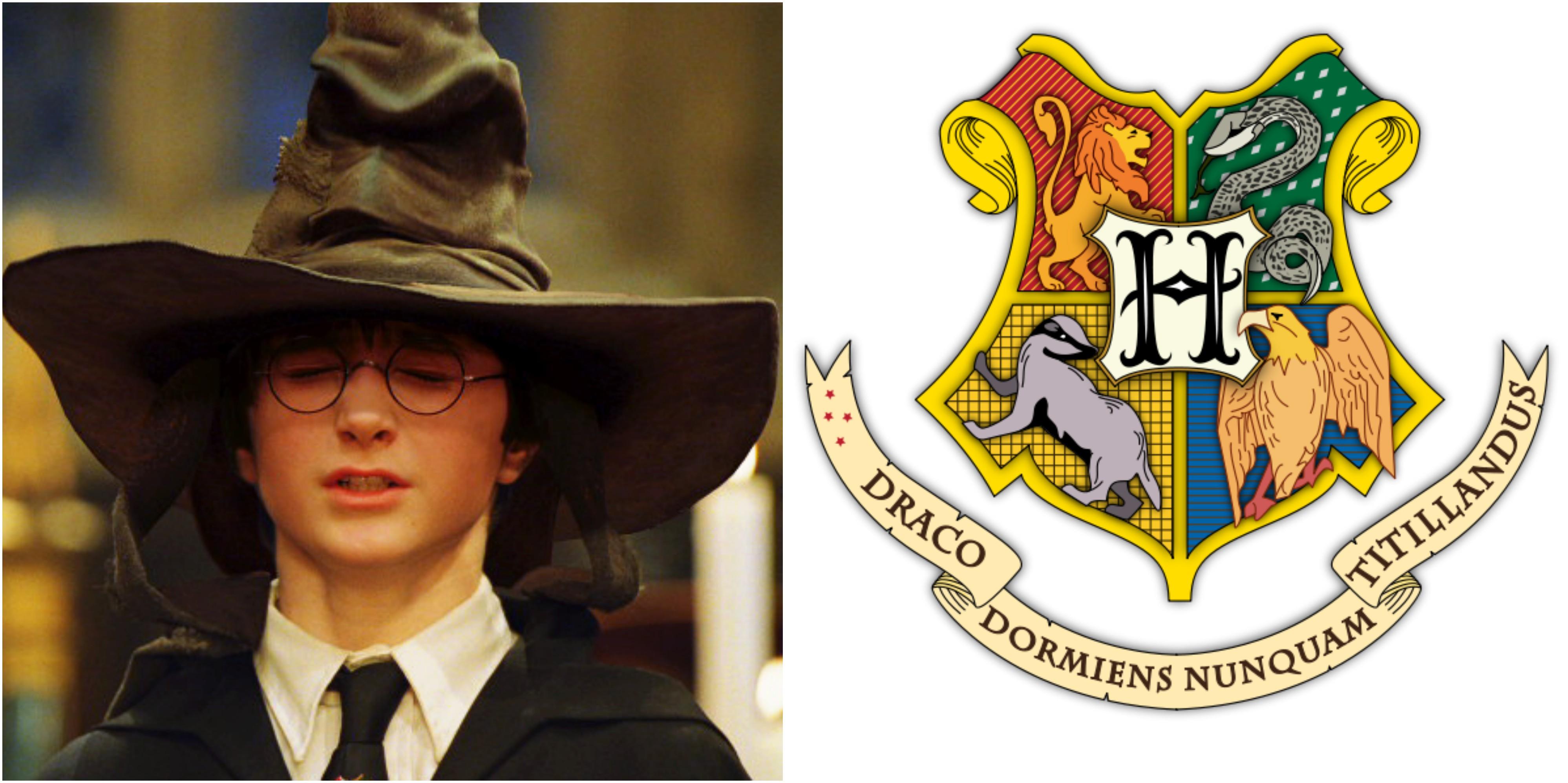 Randki dla fanów Harryego Pottera