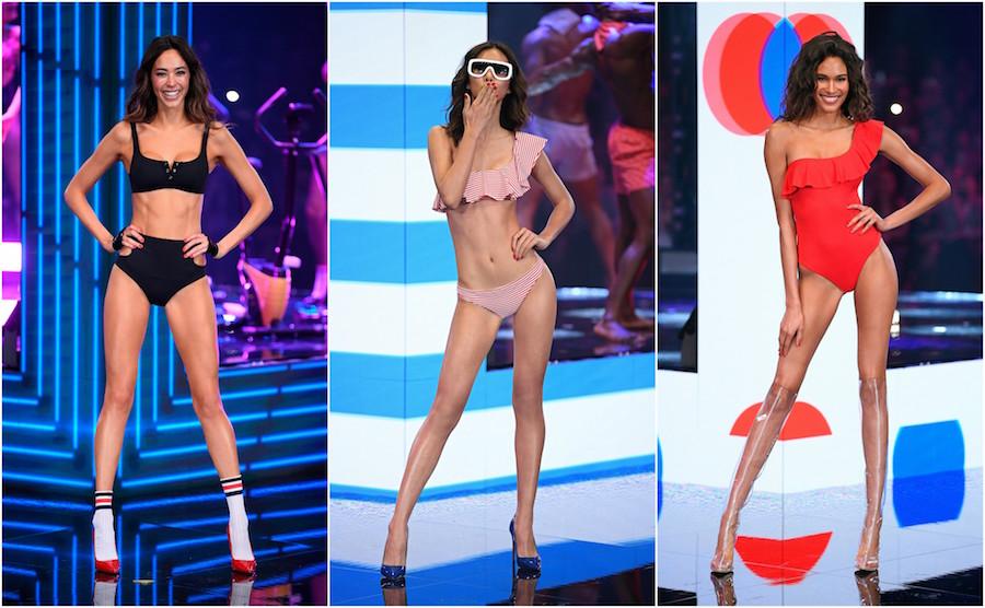 30d5651628 8 kostiumów kąpielowych z nowej kolekcji marki Calzedonia