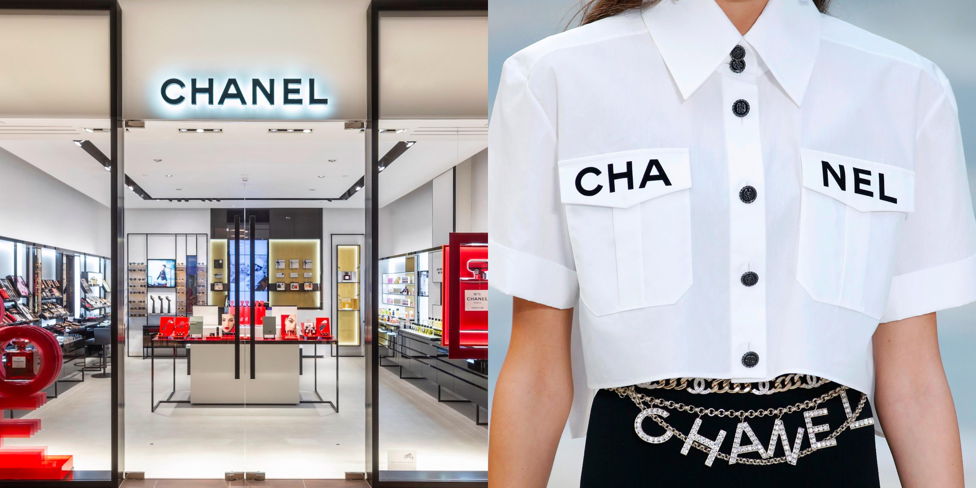 8866b2d53cd4c Pierwszy butik Chanel w Polsce już otwarty! Podpowiadamy gdzie dokładnie i  co można w nim kupić - Glamour.pl