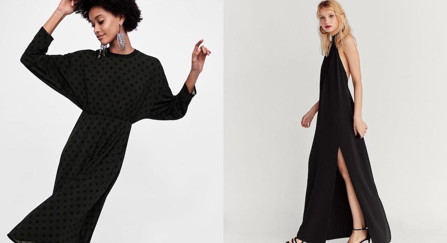 0f1856a664 Długie sukienki na studniówkę 2019 – wybrałyśmy najpiękniejsze modele od 99  zł - Glamour.pl
