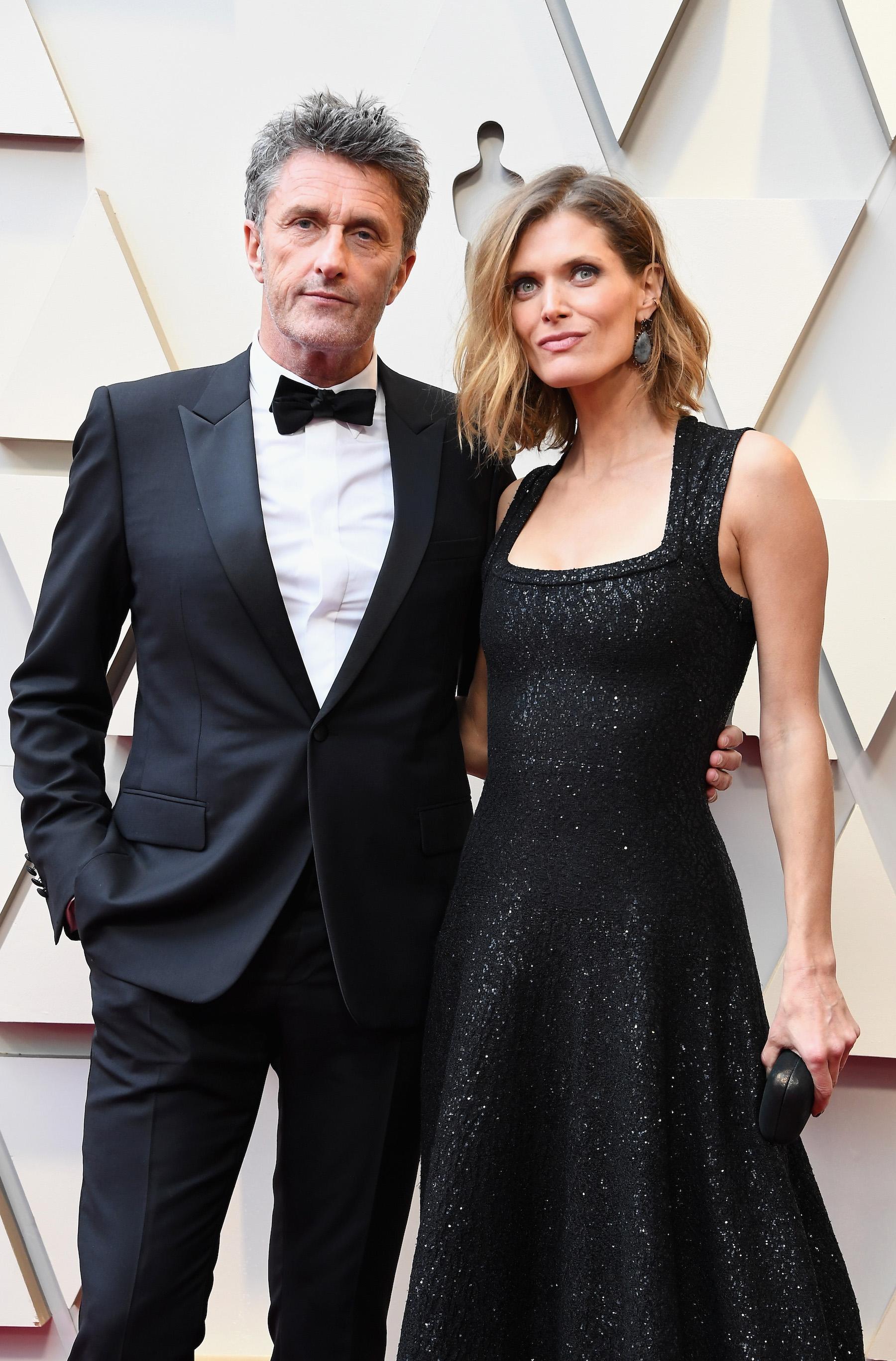 Oscary 2019 Polacy Na Czerwonym Dywanie Paweł Pawlikowski