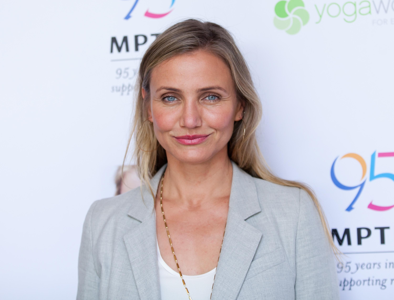 Cameron Diaz została mamą po raz pierwszy! Znamy płeć i imię dziecka - Glamour.pl