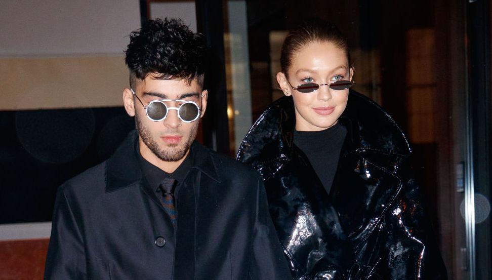 Gigi Hadid i Zayn Malik wrócili do siebie?! Są nowe zdjęcia pary - Glamour.pl