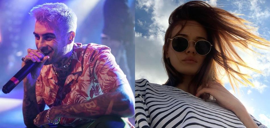 Quebonafide nagrał piosenkę z Natalią Szroeder! Utwór zapowiada nową płytę rapera - Glamour.pl