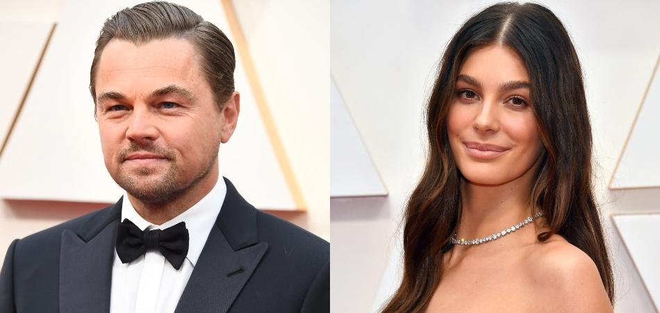 Oscary 2020: Leonardo DiCaprio i Camila Morrone po raz pierwszy pokazali się oficjalnie razem! - Glamour.pl