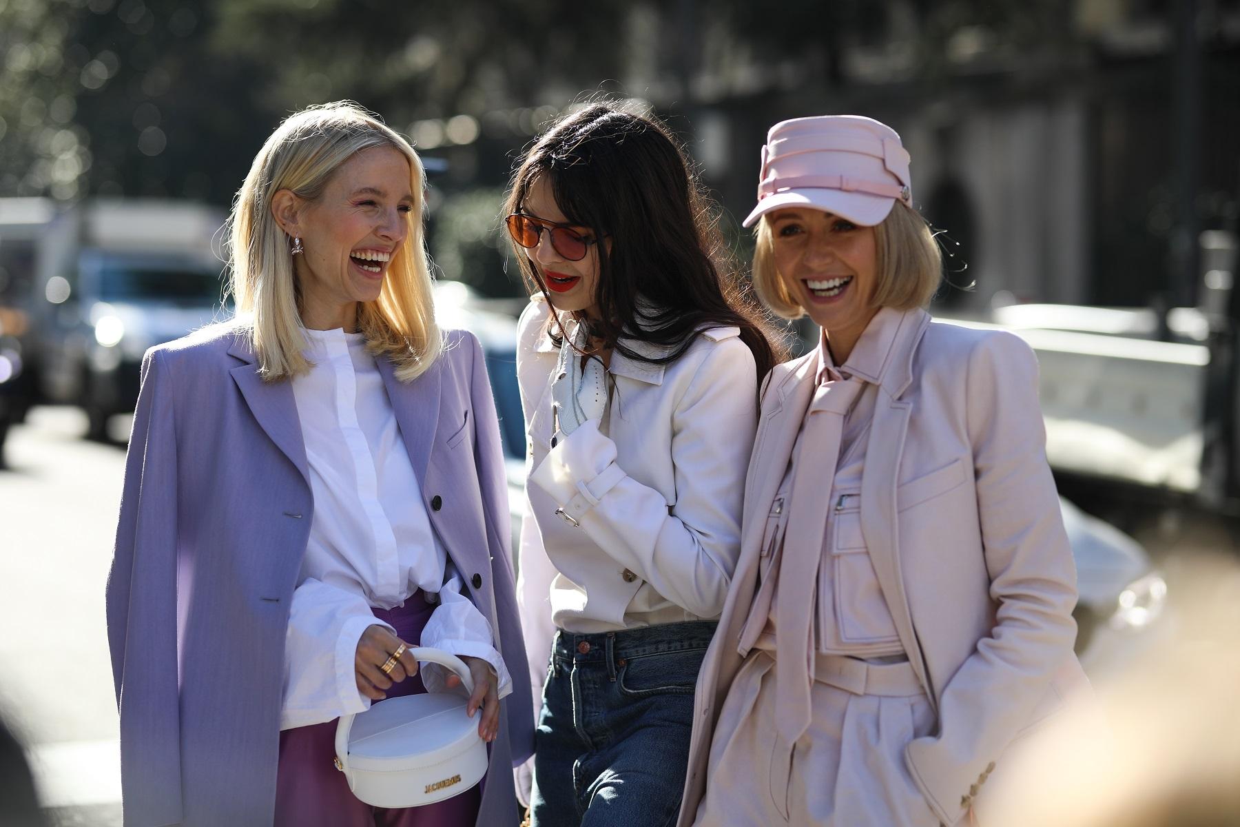 Trendy wiosna 2020: 5 modnych rzeczy na wiosnę 2020, które w szafie ma każda influencerka - Glamour.pl