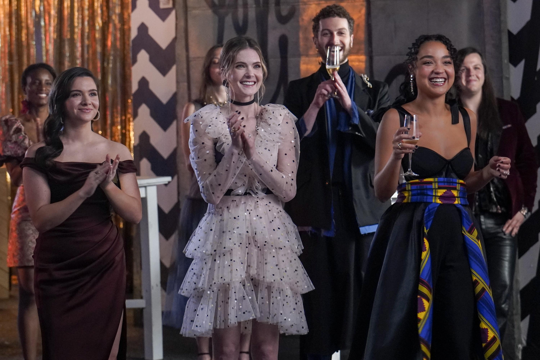 czy dziewczyny nad wyraz powroca wiemy czy 5 sezon the bold type to juz definitywny koniec serialu